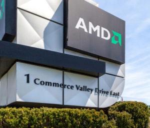 Продажи AMD видеокарт для криптовалютных шахтеров почти иссякли.